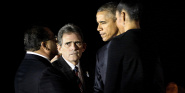 Forrás: AFP/Brendan Smialowski
