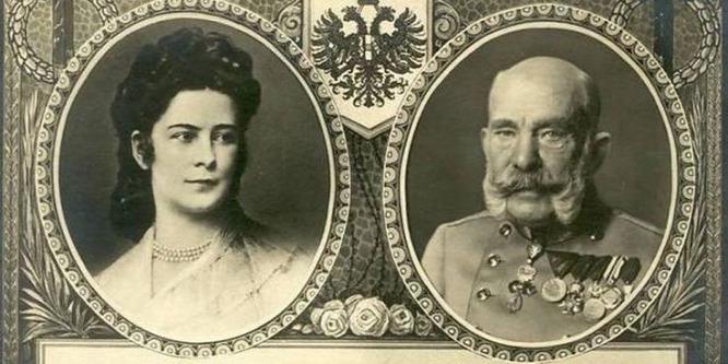 Sisi és Ferenc József kiállítás nyílt a Mátyás-templomban
