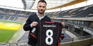 Forr�s: Eintracht.de