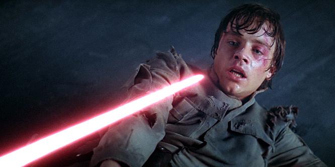 A fénykardnál nincs menőbb fegyver a galaxisban