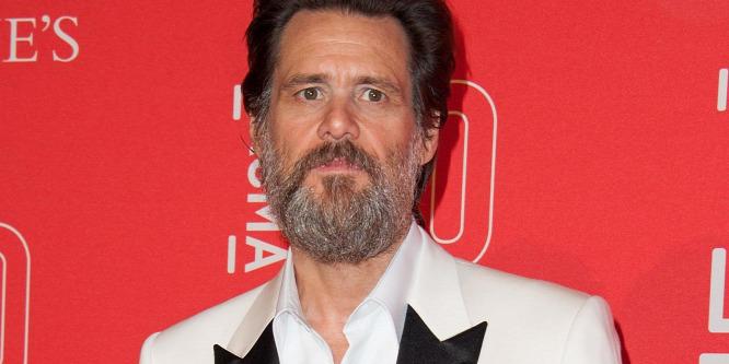 Tovább gy�r�zik a Jim Carrey botrány- ezúttal nemi er�szak a vád