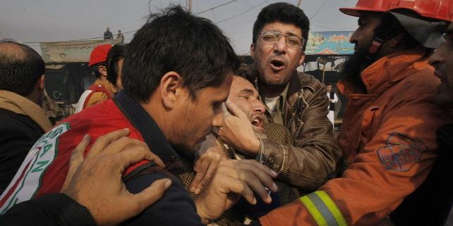 Forr�s: MTI/AP/Mohammad Sajjad