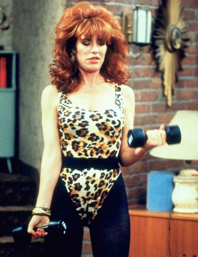 Katey Sagal Calls Married With Children a Very