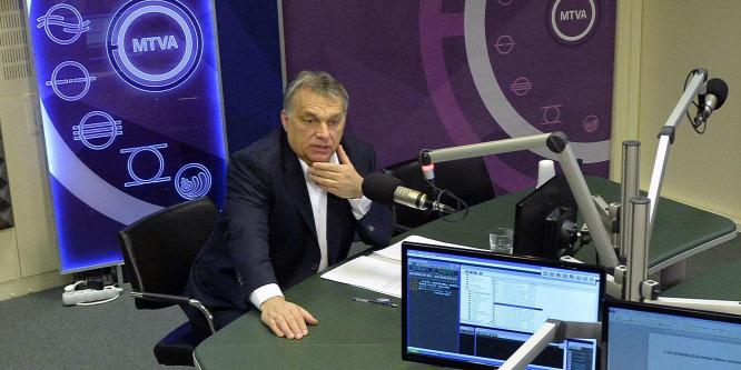 Nagyon er�s Fideszt, és gyengül� Jobbikot mért a Tárki