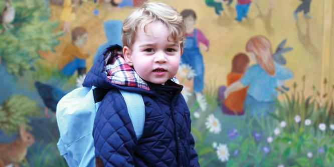 Montessori-pedagógia – Így válik majd György hercegből boldog és öntudatos felnőtt