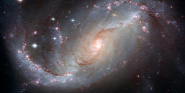 Forrás: NASA/Hubble Space Telescope
