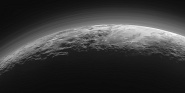 Forr�s: NASA / New Horizons