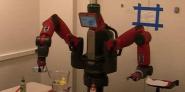 Forr�s: Maryland Robotics Center