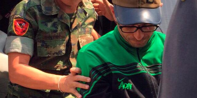 Forr�s: MTI/EPA/Thai kir�lyi rend�rs�