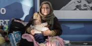 Forr�s: AFP/NurPhoto/Maria Chourdari