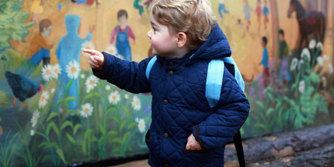 Mi lesz György herceg, ha nagy lesz? Katalin hercegné elárulta