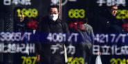 Forr�s: AFP/Yoshikazu Tsuno