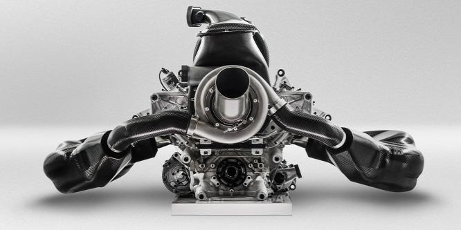 A Renault átgondolná, kell-e hibrid az F1-be