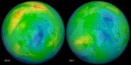 Forr�s: NASA Goddard Int�zet