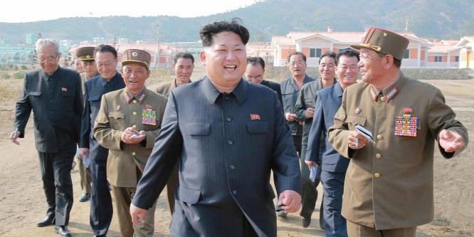 Észak-Koreában ne törj katonai babérokra