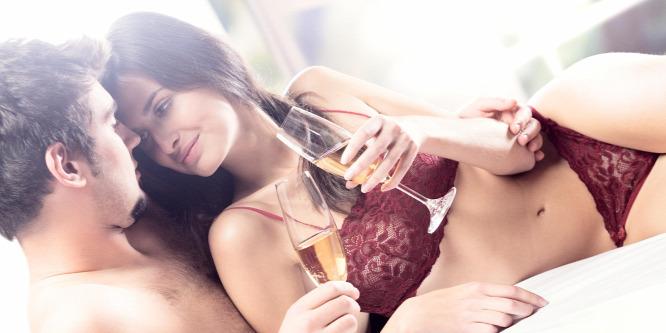 5 ajándék, amivel igazából örömet okozol a pasidnak Valentin-napon