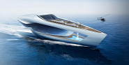 Forr�s: Sea Level Yacht Design