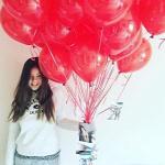 Forr�s: Instagram/evelingaspar