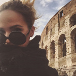 Forr�s: Instagram/lindazimany