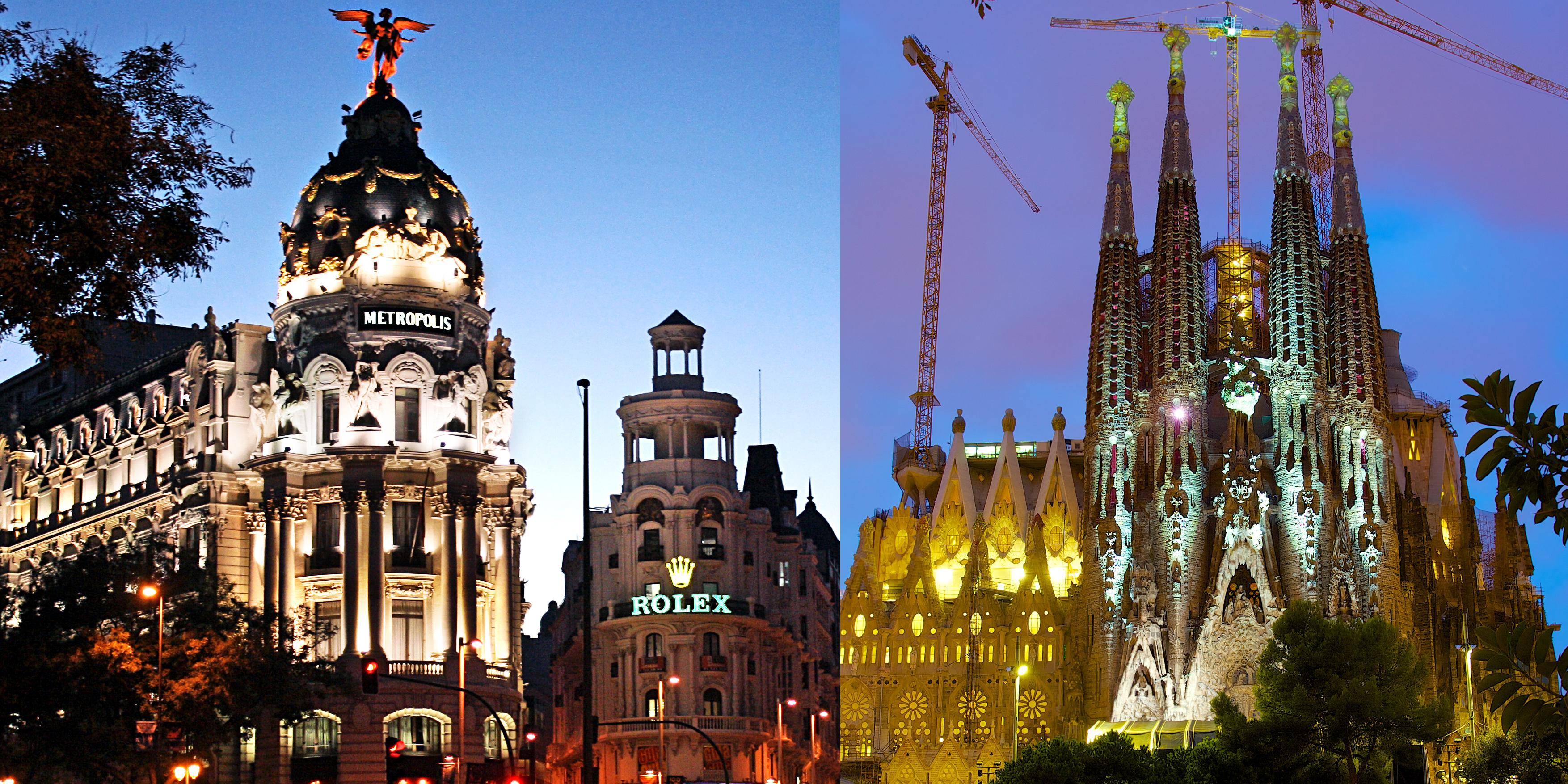 barcelona meccs