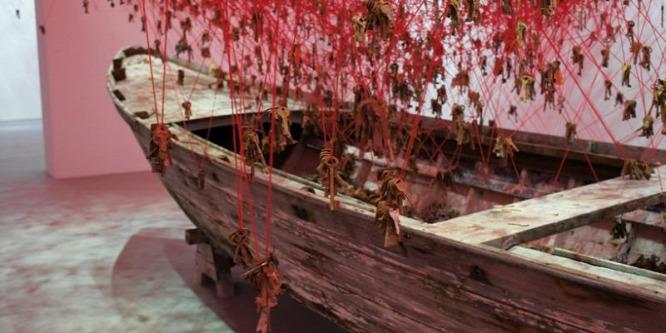 Japán világsztár f�zi össze a magyar emlékeket Szentendrén
