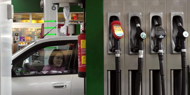 Ismét drágulnak az üzemanyagok