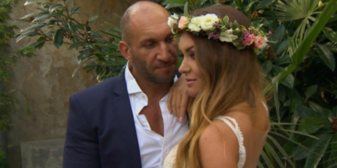Hódi Pamela elárulta, miért fújták le az esküvőt?- Videó
