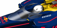 Forr�s: Red Bull Racing