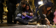 Forr�s: AFP/Kenzo Tribouillard