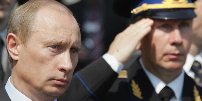Moszkva fenyegetést lát a NATO-bővítésben