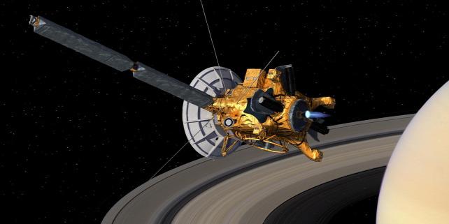 Forrás: NASA/JPL/Caltech
