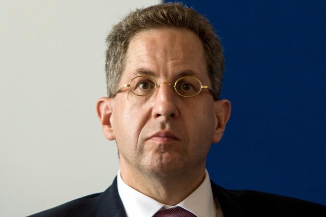 Kirúgták a német titkosszolgálat vezetőjét, mert kimondta az igazságot