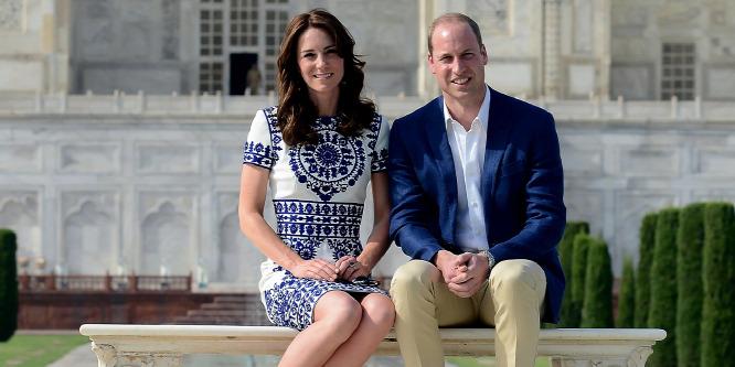 Vilmos herceg és Katalin: ezért nem fogják meg soha egymás kezét