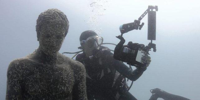 Forr�s: Diver Sport Center/Antonio Bronic