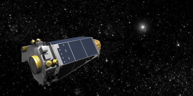 Forr�s: NASA/JPL/Caltech
