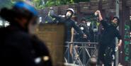 Forr�s: AFP/Bertrand Langlois