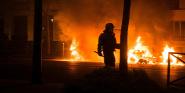 Forr�s: AFP/Citizenside/Mannone Cadoret