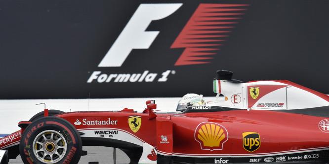 A Ferrari nemet mondott az elektromos autóversenyre