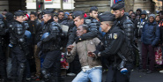 Forr�s: AFP/Geoffroy Van Der Hasselt