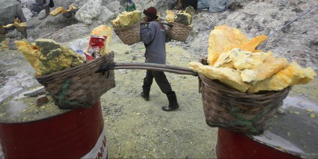 Forr�s: MTI/AP/Binsar Bakkara