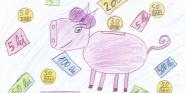 Forr�s: A rajzot a D�vai Szent Ferenc Alap�tv�ny gyermeke k�sz�tette
