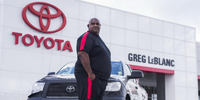 Forr�s: Toyota