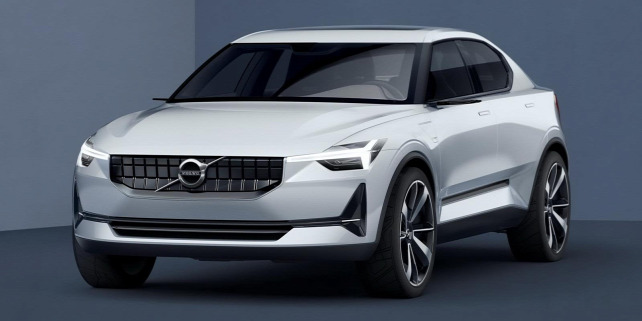 Forr�s: Volvo