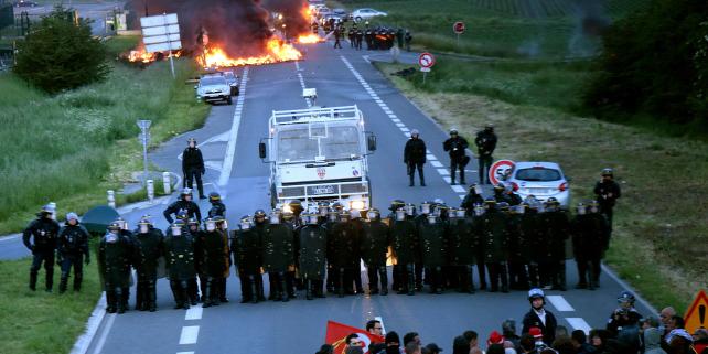 Forr�s: AFP/Francois Lo Presti