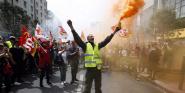 Forr�s: MTI/EPA/Guillaume Horcajuelo