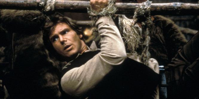 A Jedi visszatérnek még más volt a címe ebben az előzetesben