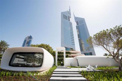 Forrás: Government of Dubai