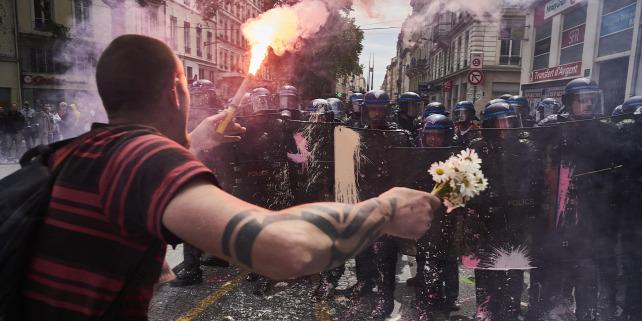 Forr�s: AFP/Jean-Philippe Ksiazek