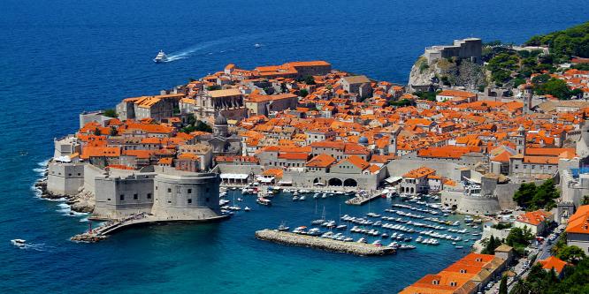 Irány a paradicsom! Íme, Horvátország 3 legnépszer�bb nyaralóhelye