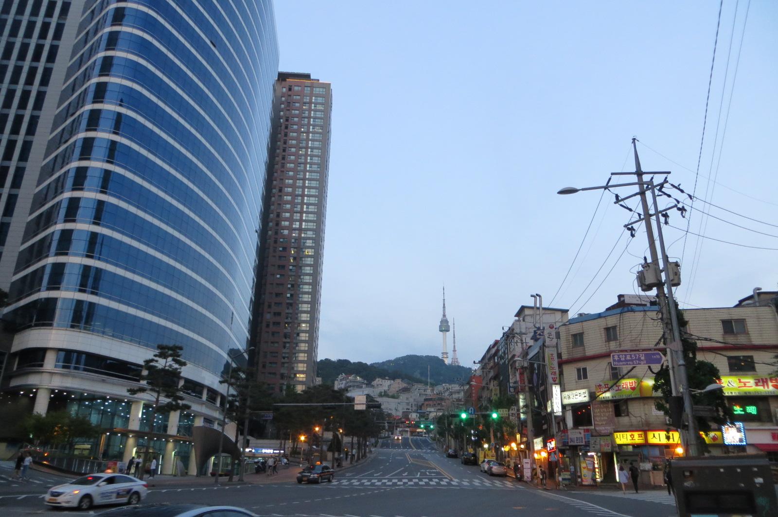 Dél-Korea képekben